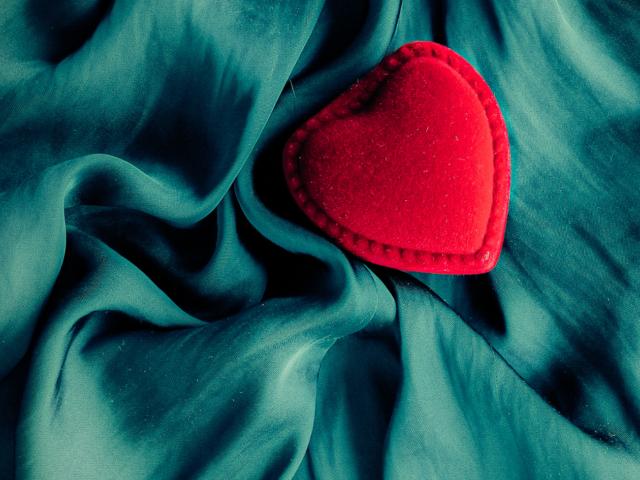Coeur Saint-Valentin