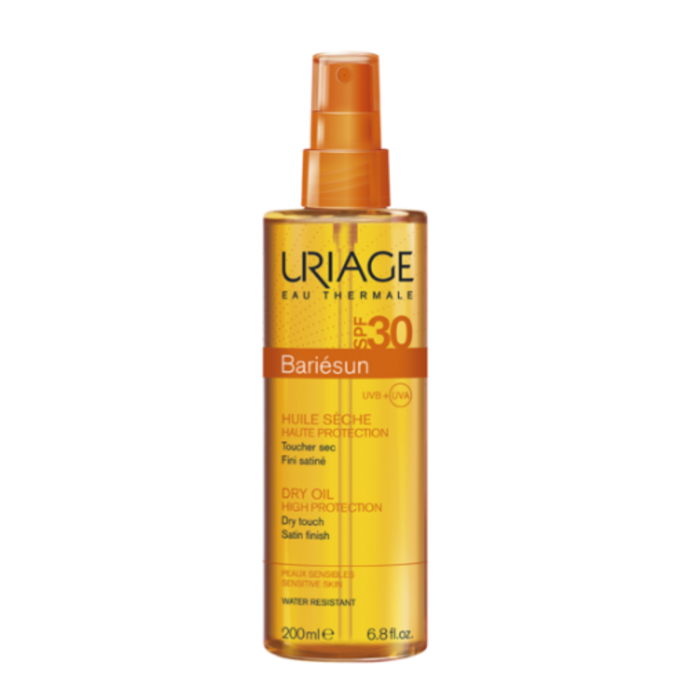 Uriage huile solaire