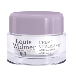 Crème vitalisante Anti-âge Louis Widmer